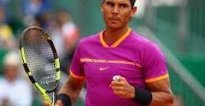 納達爾Rafael Nadal蒙地卡羅第十冠?