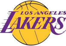 NBA球隊的球衣演進史: Los Angeles Lakers