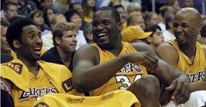 最具統治力的季後賽表演:2000-01 Los Angeles Lakers (上)