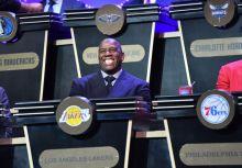 寫在NBA選秀前,洛城復興希望的選擇