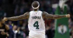 Isaiah Thomas不會是綠衫軍的答案?