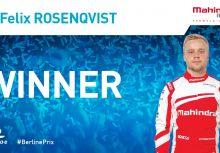 【FE】Rd.07柏林站:Di Grassi的爭冠之路出現程咬金,Rosenqvist生涯首勝入手