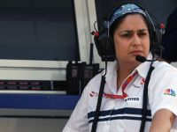 【F1】亞塞拜然站賽前報:Sauber車隊風波再起,Monisha Kaltenborn領隊遭解職