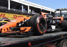 【F1】Rd.08亞塞拜然站賽前報(2):麥隊的罰退日常、中國F1車隊