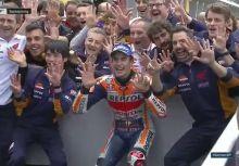 【MotoGP】Rd.09德國站:薩克森之王無懈可擊,年度榜首寶座再次易主
