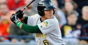 下一個登上MLB的台灣小將2017