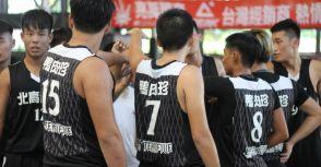 鴨肉珍、台東高中 奪冠晉級全國