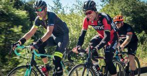 自行車運動傷害之膝蓋痛怎麼辦?