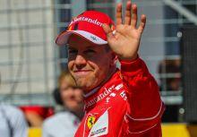 【F1】Rd.11匈牙利GP回顧:比賽遇到轉向系統問題,Vettel勝利取之不易