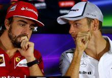 McLaren延遲在Button和Magnussen之間作抉擇