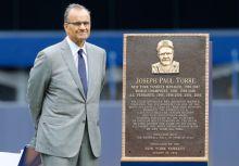 最偉大的總教練-Joe Torre
