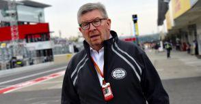 【F1】新動力單元大方向歡迎度不如預期,Brawn:「有點訝異」
