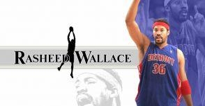 < a Psycho or a Genius- Rasheed Wallace >