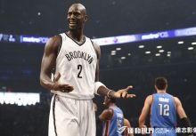 KG:Olajuwon 垃圾話排第三