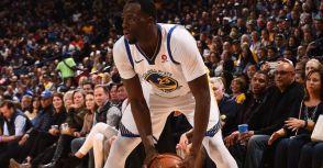 NBA 17-18 季中球員能力評比:大前鋒篇 No. 1-5
