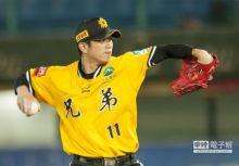 林恩宇宣佈退休,改任兄弟二軍投手教練