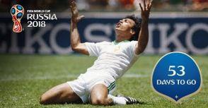 【世界盃足球賽倒數 53 天】關於 Sanchez 的名字傳說