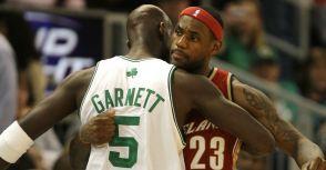 LBJ上一次在季後賽兵敗東區,NBA與世界那時正在如何運轉?