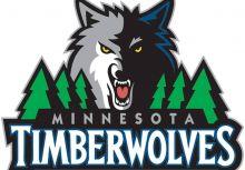 NBA球隊的球衣演進史: Minnesota Timberwolves