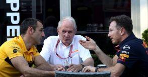 【F1】Renault還是Honda?Red Bull車隊的動力單元人生二部曲
