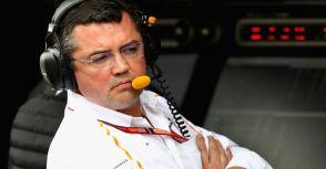 【F1】McLaren車隊人事進行第二波異動,車隊監督Boullier下台一鞠躬