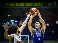 中華男籃在亞運達成近50年來最佳成績之後