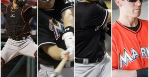 【Marlins】2014 Miami Marlins' Review - Bench Players