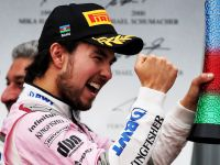 【F1】車手市場動態:一如預期,Racing Point車隊與Perez簽下延長合約