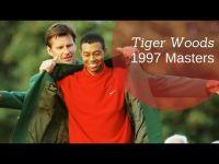 世間的名字,Tiger Woods:誰是Tiger Woods?