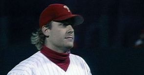 90年代全明星隊-費城費城人-外野、投手篇
