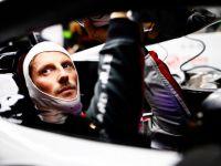 【F1】一度失業的Grosjean差點轉行當大廚?
