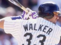 名人堂票選:Larry Walker