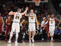 Fantasy Basketball Week 9-金塊雙鋒線崛起良機能把握嗎?