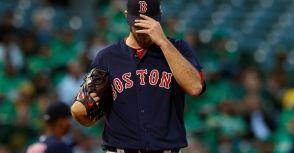 波士頓左手巨投陷入嚴重低潮,Drew Pomeranz出了什麼差錯?