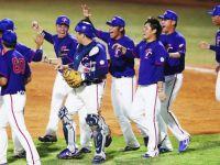 力拼2020東京奧運!棒球最終資格賽台北登場