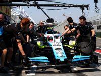 【F1】Rd.01澳洲GP回顧:結果令人不忍卒睹的Williams車隊