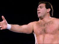 WWE名人堂選手Tully Blanchard意外受傷