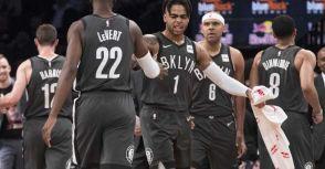 七月份若要去紐約,請到布魯克林籃網隊