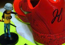 [丁仔分享]Nike Zoom Run The One 'James Harden' PE
