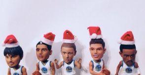 【賽後】第28場例行賽・聖誕打鐵頌