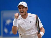 強勢回歸 Andy Murray確定將在草地復出