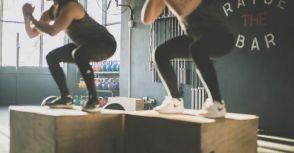 <SuperFIT健身知識庫>練深蹲姿勢不良導致事倍功半 就讓SuperFIT的健身教練告訴你