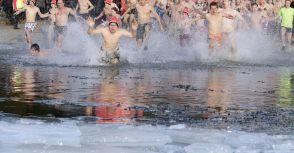 炎炎夏日游泳最好玩!精選8個你會迫不及待跳進去的野外游泳秘境