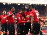 [2019/20英超開季分析] 年復一年!曼聯今年能否重返昔日霸主地位?