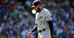 2019/9/5 大聯盟球員消息 — 幾支球隊對右投手Jeremy Jeffress有興趣