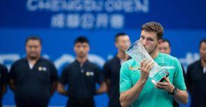 20190929 ATP 賽事精華摘要:Chengdu、Zhuhai