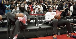 「教練...我想打籃球」LeBron以外的聲音,Harden、PJ Tucker和D'Antoni在Morey風波之後的真心話