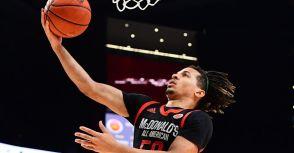 不可不知的2020 NBA 狀元熱門人選 - Cole Anthony