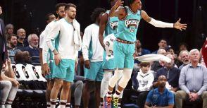 2019-20 NBA西南組1/2球季戰報:全城戒備,飛躍進步的西南組