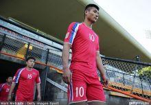 [AFC-亞洲國家盃]前瞻-朝鮮VS沙烏地阿拉伯